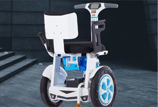 Airwheel A6T wheelchair